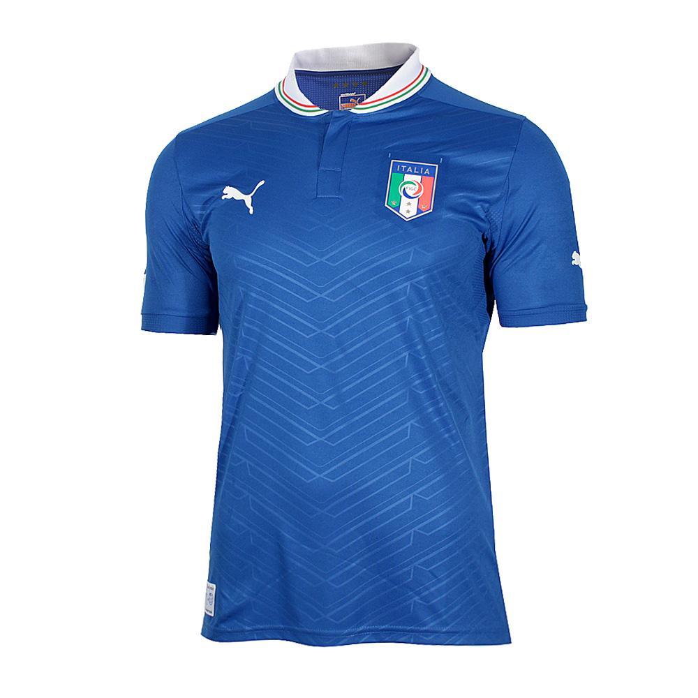 La Puma non ha ancora ufficializzato la maglia dell'Italia