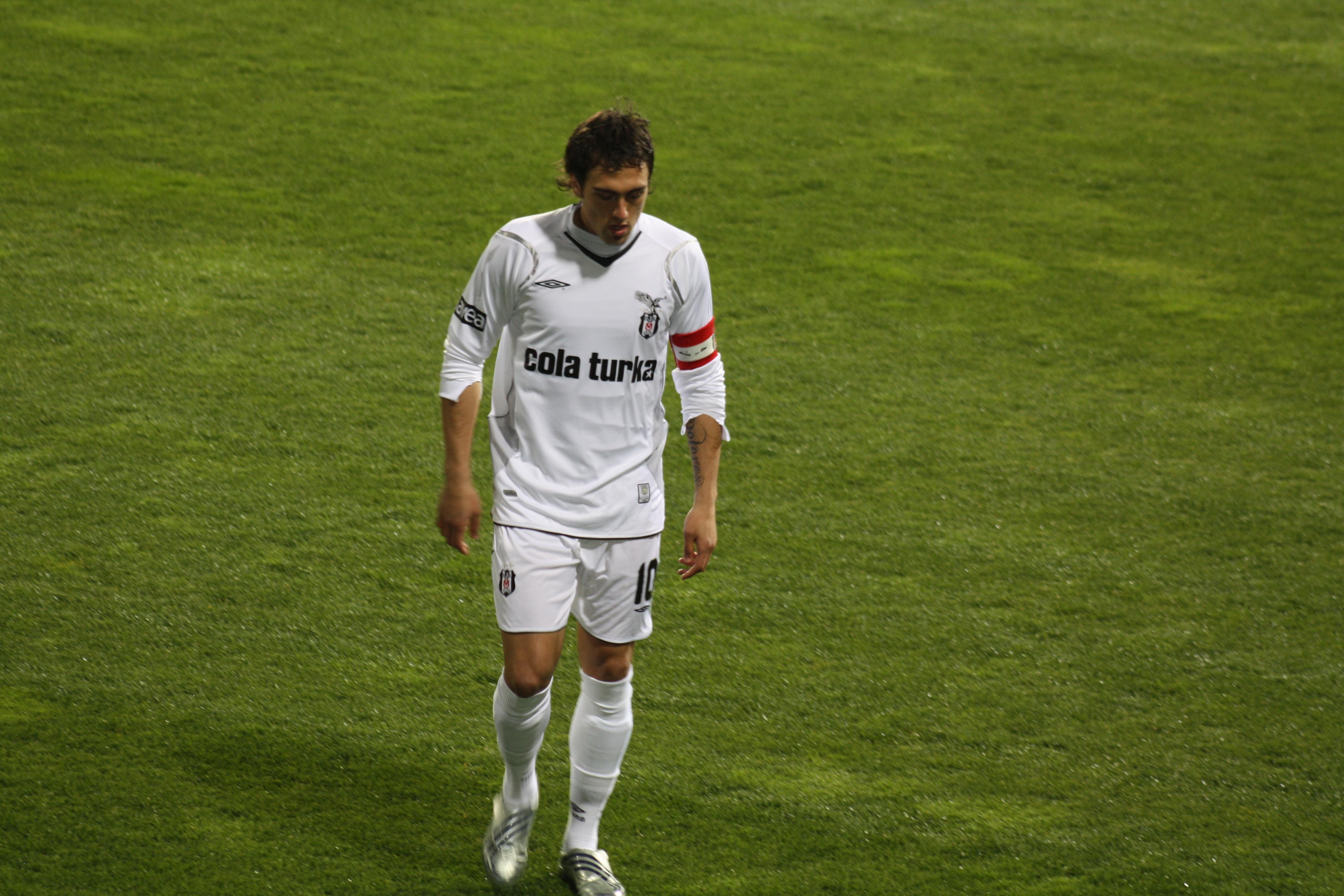 Europa League, giocatore della settimana: Matias Emilio Delgado