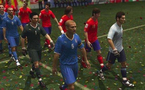 Mondiali Fifa Brasile 2014: Disponibile demo per XBox 360 e PS3