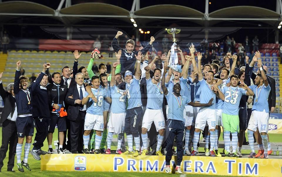 Lazio: Comincia sprint finale per l'Europa League