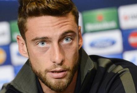 Europa League Juventus, Marchisio vorrebbe vincere col Lione per dimenticare il Napoli