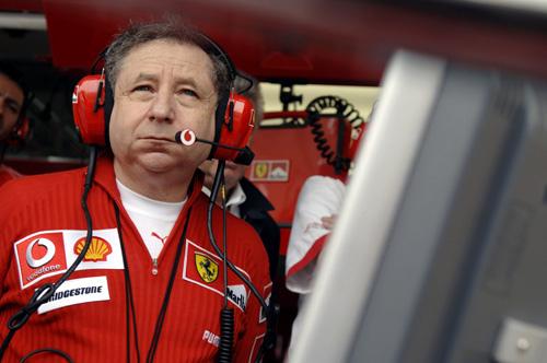 F1 e i team senza soldi: Allarme Todt