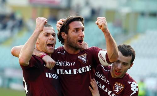 Il Toro vorrebbe conquistare l'Europa League