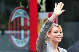 Barbara Berlusconi: il Milan non è in vendita