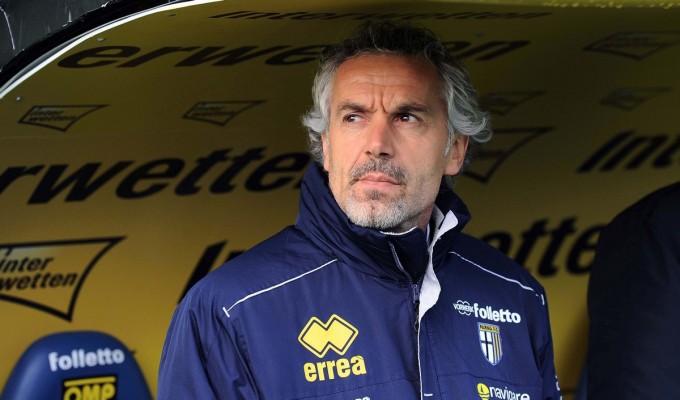 Parma, Donadoni: contro la Roma squadra decimata da infortuni