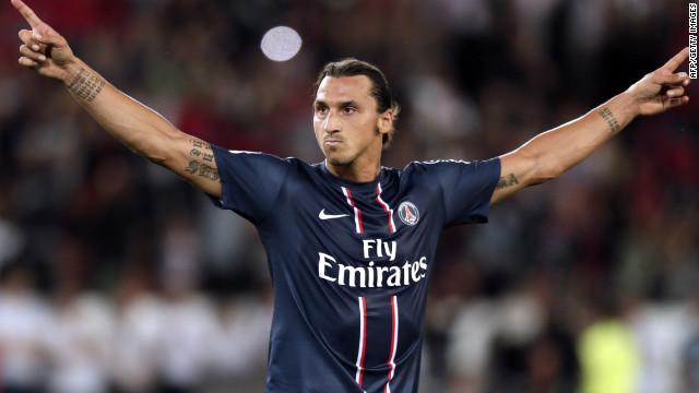 Ibrahimovic: a 16 anni scartato dal QPR