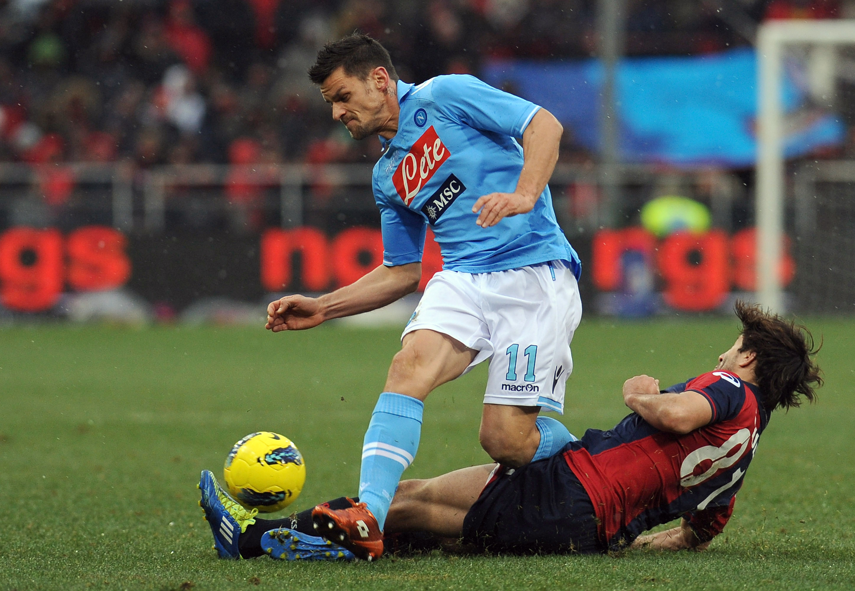 Inter: Maggio e Casemiro per la prossima stagione