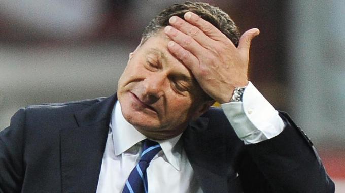 Inter: Mazzarri esonerato, ritorna Mancini