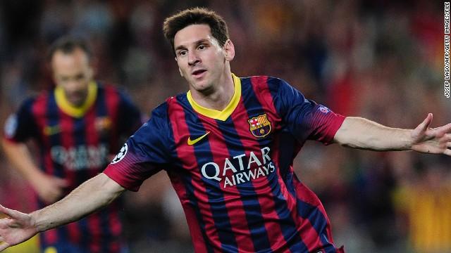 Messi rimarrà al Barcellona, parola di Bartomeu
