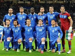 Nazionale italiana: ecco i convocati contro la Spagna