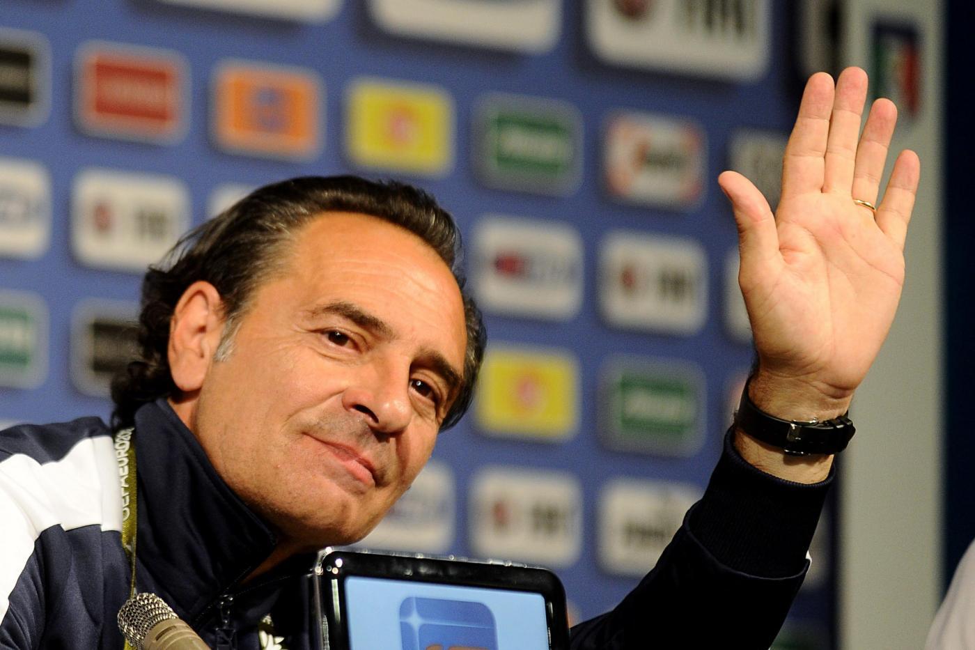 Prandelli: Antognoni come Totti, Maldini, Del Piero