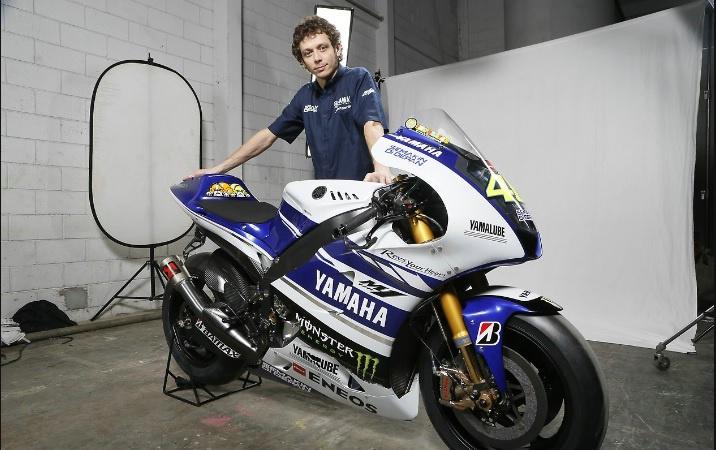 Rossi: Marquez diventerà Campione del Mondo