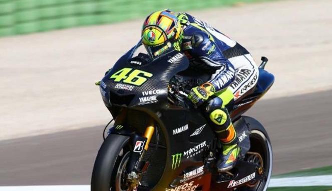 Rossi: dal GP del Qatar arrivano le prime conferme sulla moto
