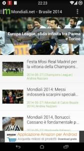App Mondiali.net