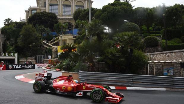 Formula 1, Monaco: prime libere, comanda Hamilton