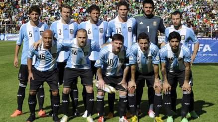Mondiali 2014, Argentina: Ecco i 30 pre-convocati di Sabella