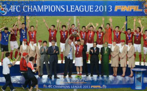 Asian Champions League: Eliminate tutte le giapponesi