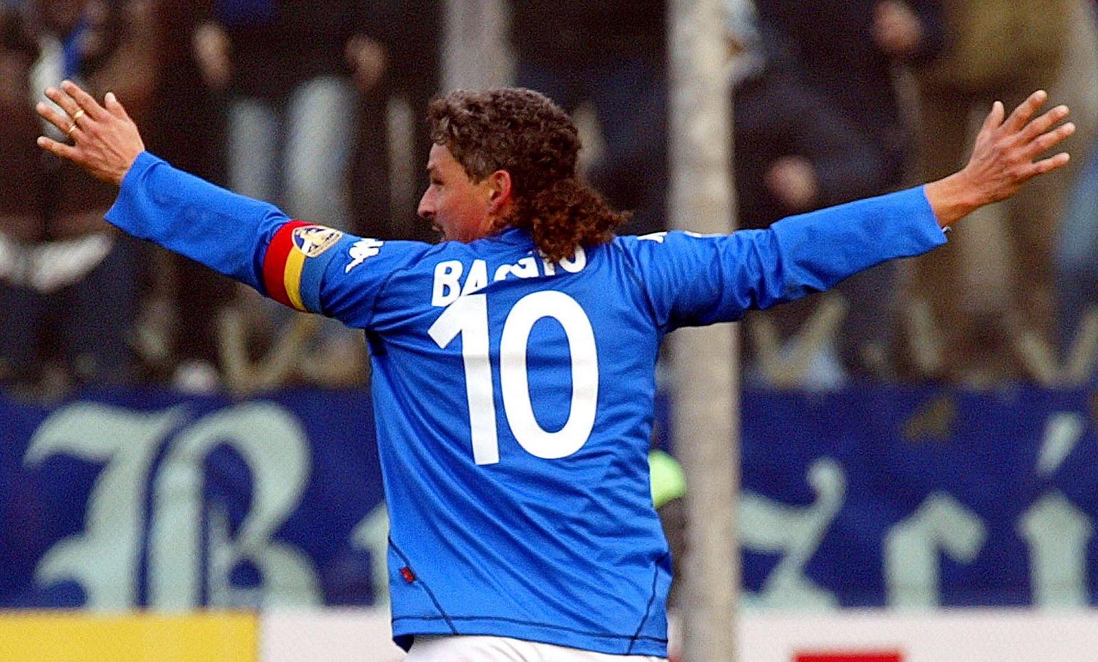 Mondiali 2014: Baggio spera che Balotelli faccia meglio di lui