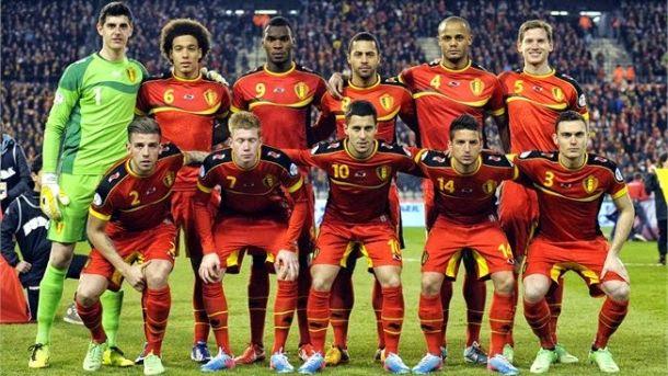 Mondiali Brasile 2014: Miglior Belgio di sempre si candida alla vittoria