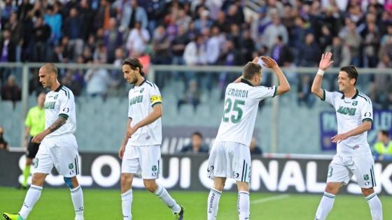 Berardi e Rossi si candidano per i Mondiali 2014 con i loro gol
