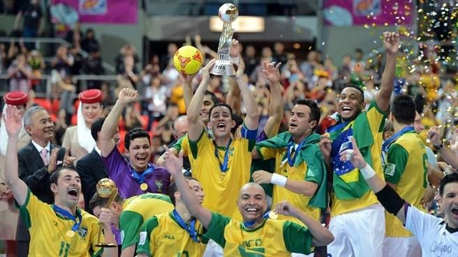Mondiali 2014, Goldman Sachs: Brasile vince, Italia perde ai quarti