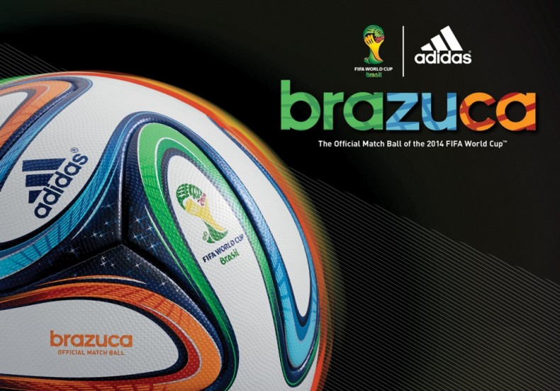 Mondiali Brasile 2014: Presentato ufficialmente il pallone della finale