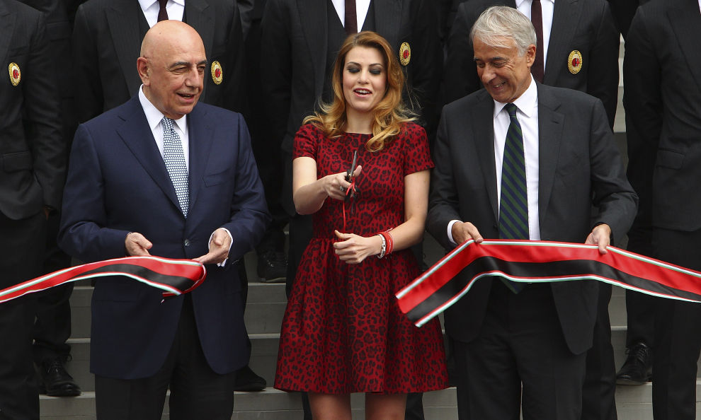 Serie A, Milan: rissa tra Amelia e Bonera