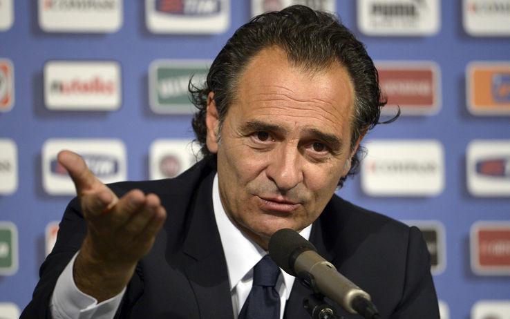 """Mondiali 2014, Prandelli: """"Voglio coraggio e idea di gioco"""""""