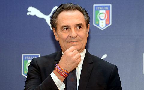 Mondiali 2014, Italia: Prandelli vuole unire l'Italia