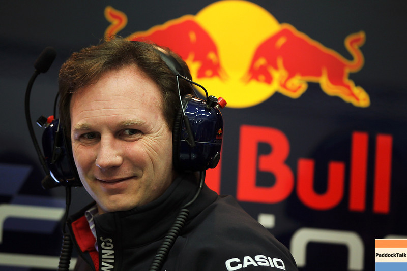 Formula 1, Red Bull: Horner rilancia Vettel