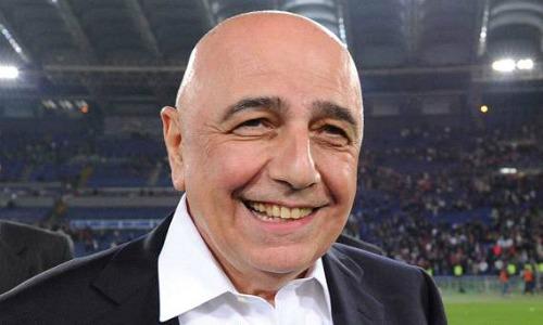 Europa League: Galliani afferma che il Milan ce la farà con sei punti
