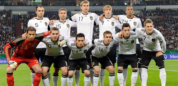 Mondiali 2014: La rosa della Germania