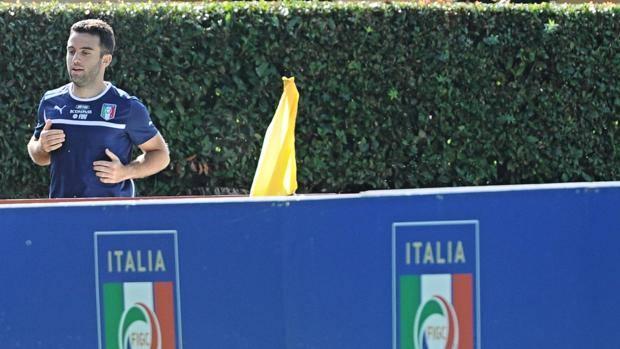 Mondiali 2014, Italia: ieri il primo allenamento
