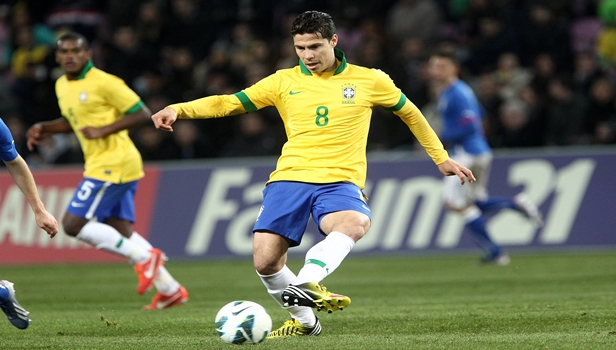 "Mondiali 2014, Hernanes ""Ai Mondiali da protagonista"""