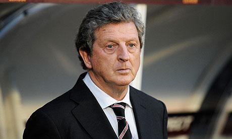 Mondiali 2014: Hodgson disperato, infortunati dell'Inghilterra sempre più numerosi