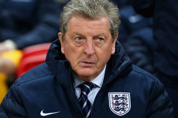 Inghilterra, Hodgson: Ai Mondiali 2014 per vincere