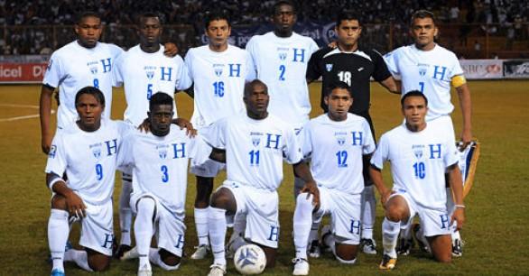 Mondiali 2014: La rosa dell'Honduras