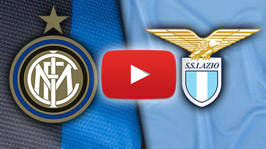 Serie A, 17ᴬ giornata, Inter-Lazio: probabili formazioni