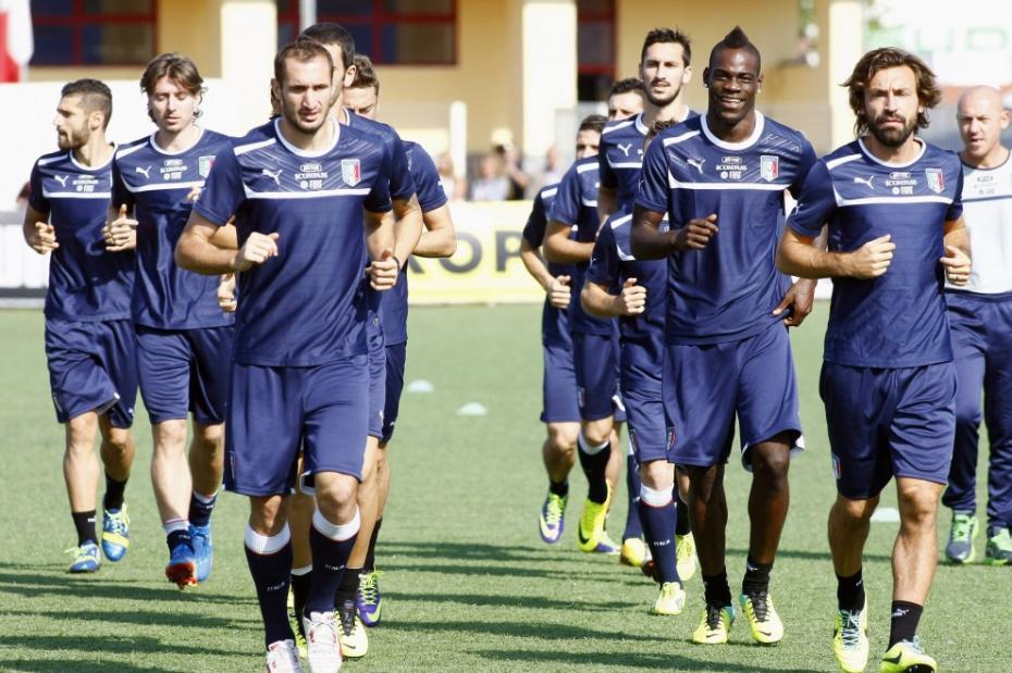 Mondiali 2014, Italia: tutte le date del Mondiale azzurri