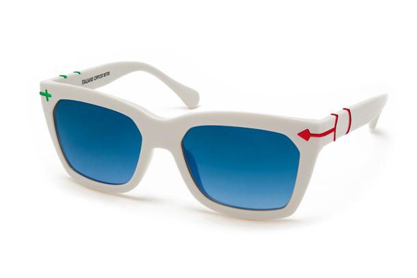 Mondiali Brasile 2014: Opposit eyewear mostra Italians Opposit Better