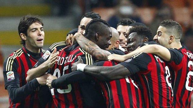 Europa League: Milan rischia di conquistare qualificazioni