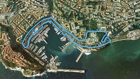 Formula 1, GP di Montecarlo: tutte le insidie del circuito