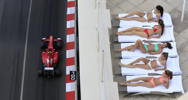 "Formula 1, Alonso: ""la strategia sarà da improvvisare"""
