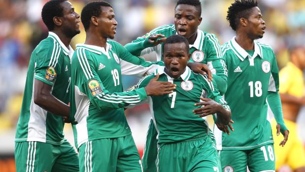 Mondiali Brasile 2014: Convocati della Nigeria stabiliti dalla Federcalcio