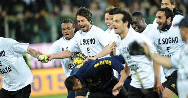 Europa League, sfida infinita tra Parma e Torino