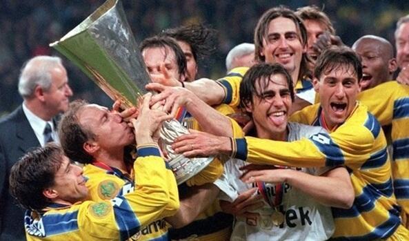 Europa League: Parma fuori, presenta ricorso