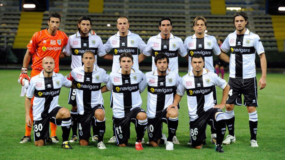 Parma-Livorno 2-0: Parma in Europa League con doppietta di Amauri