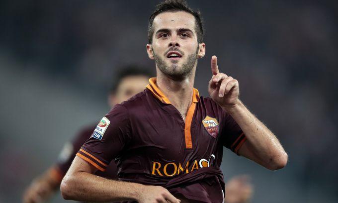 Roma calciomercato: Liverpool su Pjanic, Destro torna nella Capitale