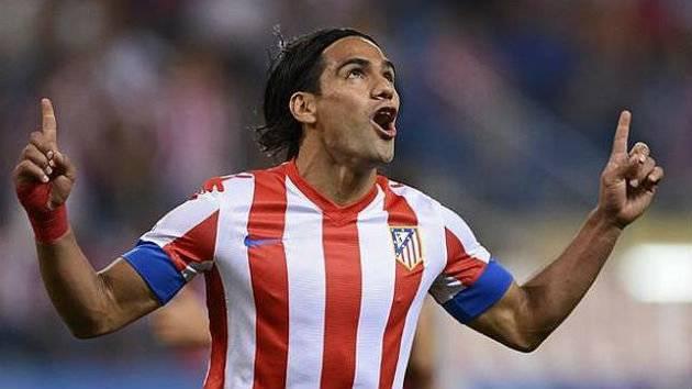 Falcao: Atletico deve vincere la Champions League