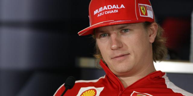 Formula 1, Ferrari: Raikkonen vuole una Ferrari forte